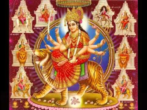 Vishwambhari Stuti And Navdurga Darsan video
