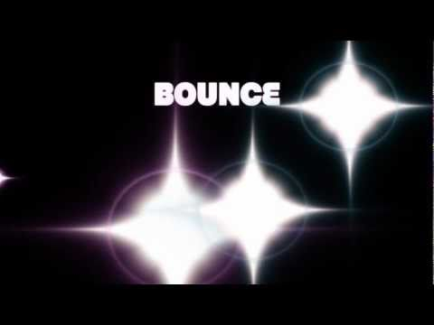 Calvin Harris - Bounce (DJ Scoop Drum&amp;Bass Dubstep Remix 2011)