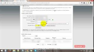 download lagu Cara Menambahkan Domain Baru Ke Cpanel Dan Mengganti Nameserver gratis
