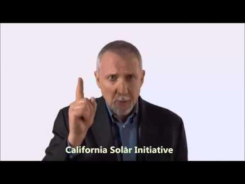 Solar Energy Company Palmdale, CA
