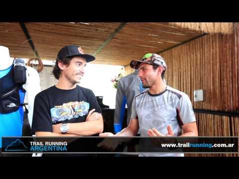 Entrevista a Enzo Ferrari Post TNF Endurance Challenge Chile 2015