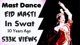 Valley Swat Eid Masti in Fizagat Swat..by Jamil Ahmad Swat