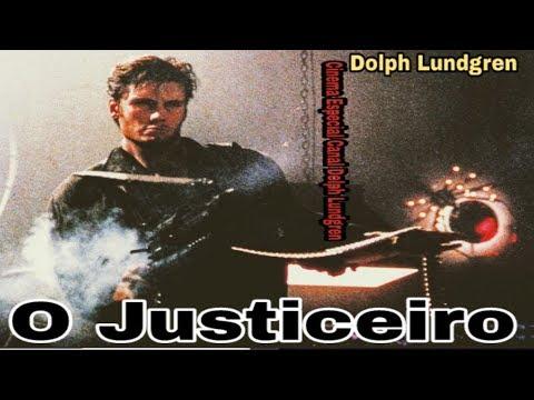 Filme.O JUSTICEIRO.?Dolph Lundgren_filme de ação dublado.