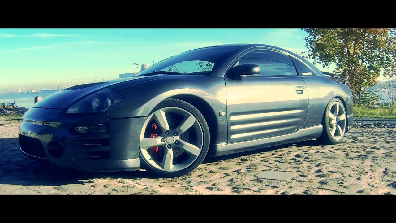 Mitsubishi Eclipse 3G tuning || www.stabo.lv || Latvijas ...