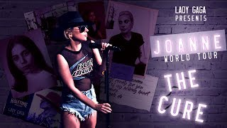 Lady Gaga — The Cure (Live at Joanne World Tour)