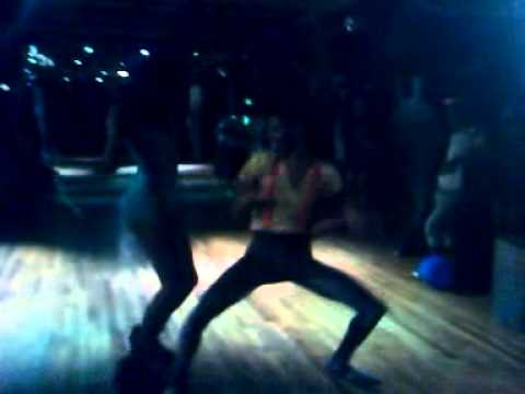 Ronnie Evisu V.s Kelly Ebony video