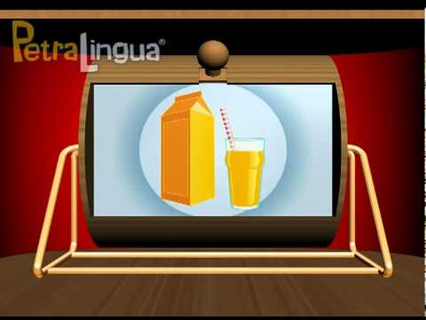 English For Kids: Breakfast Song (petralingua) video