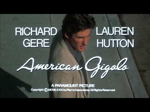American Gigolo (1980) - HQ Trailer