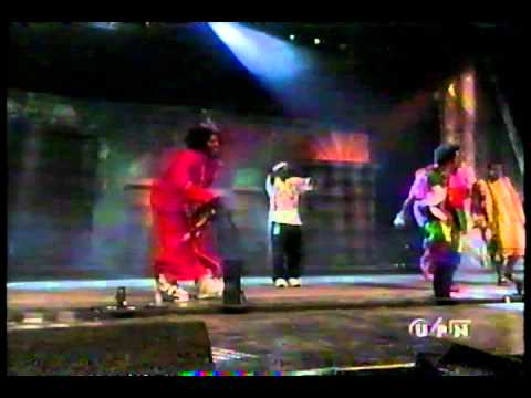 Goodie Mob, Outkast & Cool Breeze - Watch for The Hook (LIVE) 1999