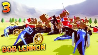TOTALLY ACCURATE BATTLE SIMULATOR !!! Ep.3 : COMME IL EST COUTUME !!!
