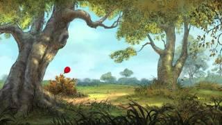 Winnie The Pooh   trailer #1 US (2011)