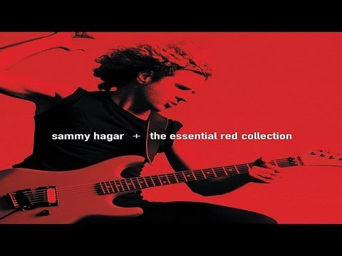 Sammy Hagar - Theres Only One Way To Rock