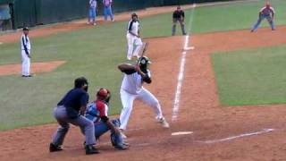 Baseball Highlights, Holguin, Cuba