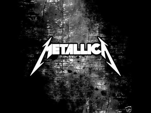 Metallica - New song (2013)!