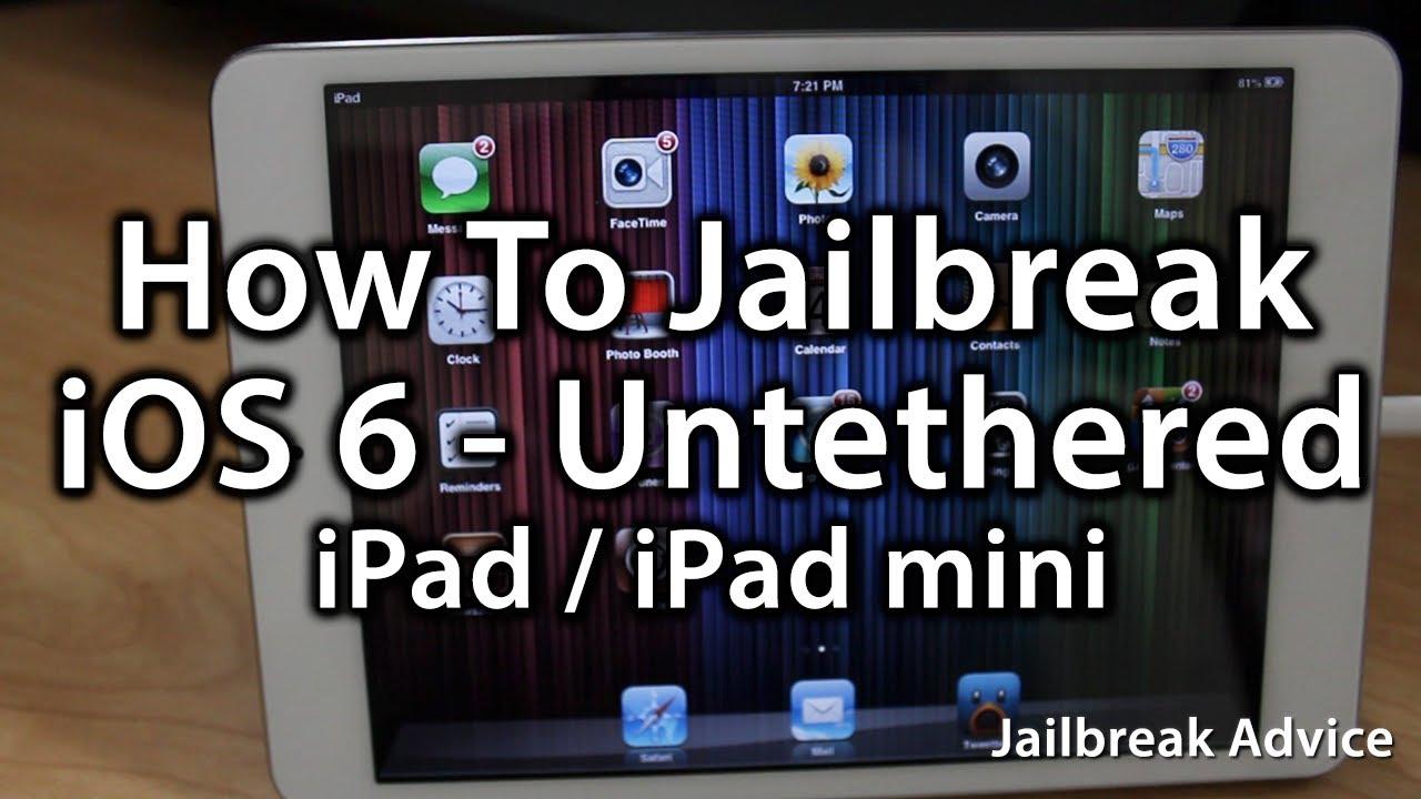 Ios 61 jailbreak download
