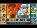 Ash vs. Cross (Pokémon Movie) - Rival Battle/Pokémon Sun/Moon.mp3