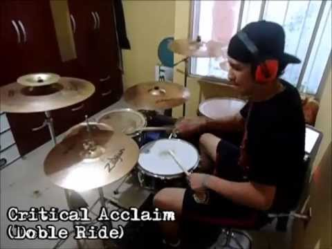 A Tribute To My Biggest Inspiration To Play Drums: Jimmy The...