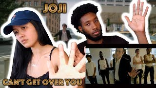 Joji Ft Clams Casino Can 39 T Get Over You Music Audio Reaction