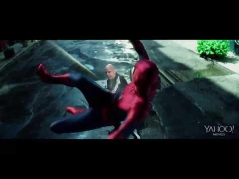 (พากย์ไทย)the Amazing Spider man 2 Trailer
