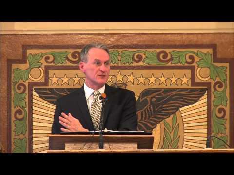 South Dakota Governor's Budget Address for FY2014 [HD]