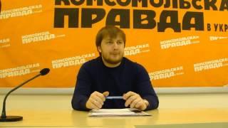 украинский футбольный агент Вадим Шаблий - 1