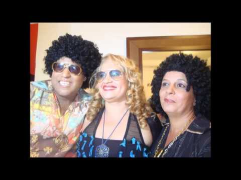 Good times - black power party