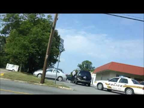 another soccer mom caught in the granite lake speed trap in granite quarry