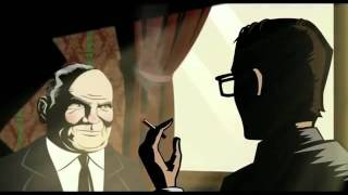 Eva de la Argentina - Película animada - Trailer 2011