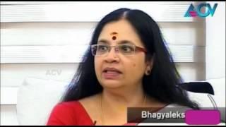 Artist - Ente Daivam - Dubbing Artist Bhagyalakshmi (Full Episode)