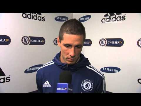 REACTION: MOURINHO & TORRES ON MAN CITY