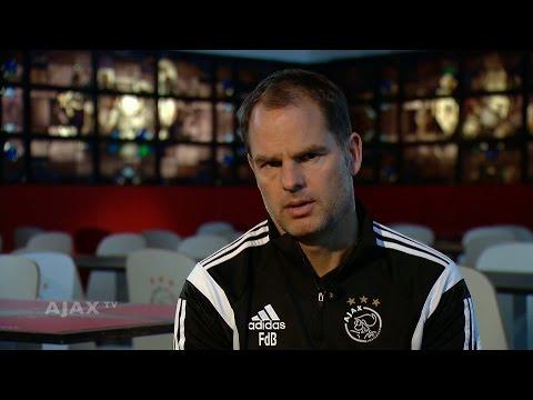 De Boer tevreden met duo Veltman/Viergever