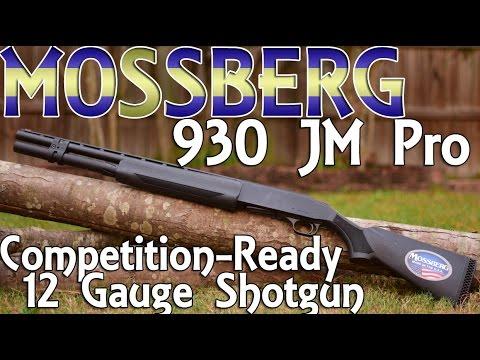 Mossberg 930 JM Pro Review - Guns.com