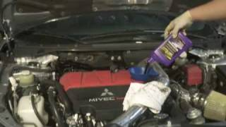 Royal Purple - Preparing Your Car For Winter - NAPS-TV