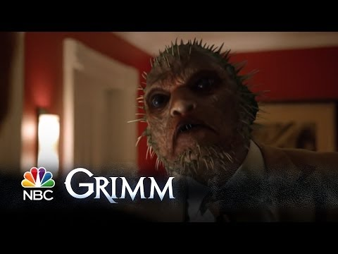 Creature Profile: Cracher-Mortel - Grimm
