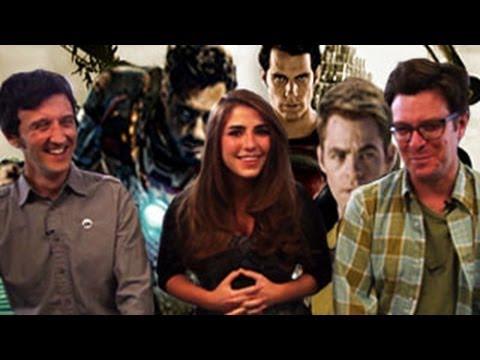 2013 Summer Movies – Top Picks
