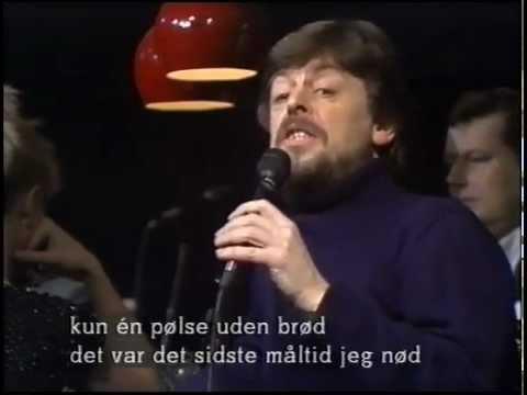 John Mogensen - Saa Laenge Jeg Lever