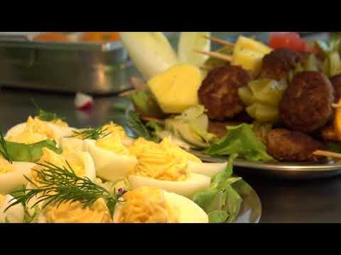 Küche Ernährung