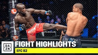 HIGHLIGHTS | EFC 82