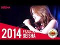 TAMPIL BEDA .. 'GEISHA' ..  Momo Hebohkan Penonton ... (Live Konser Palembang 2014) thumbnail