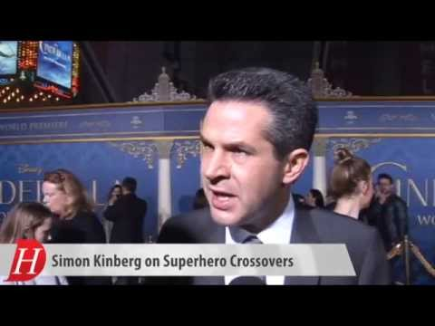 Exclusive: Simon Kinberg on Fox Crossovers, Thanos vs Apocalypse