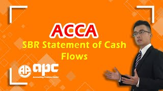 ACCA P2 Statement of Cash Flow