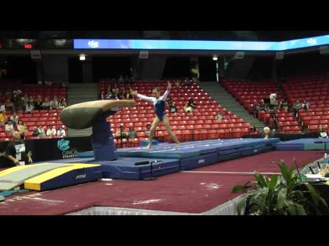 Veronica Hults -- Vault -- 2012 U.S. Secret Classic