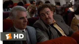 Planes, Trains & Automobiles (9/10) Movie CLIP - My Dogs Are Barking (1987) HD