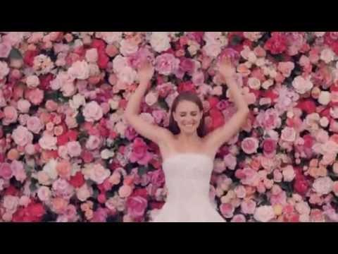 Canción Anuncio Miss Dior 2013 con Natalie Portman