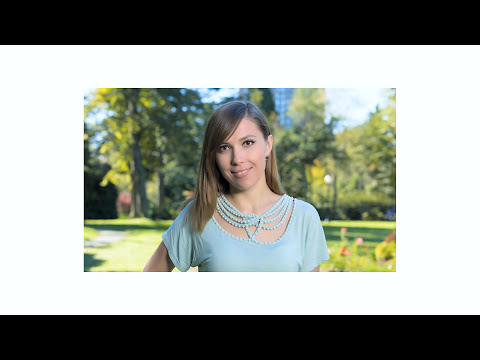 Outdoor Portraits Tutorial: How to use natural light and fill flash with digital photography