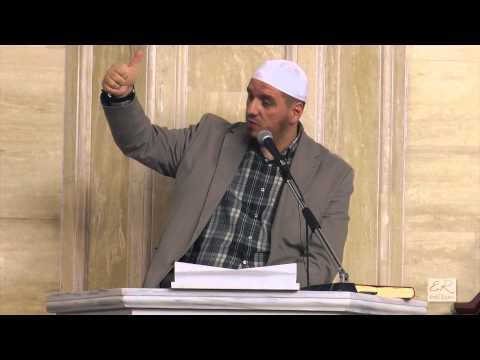07 - Kur adhurimi bëhet burim i lumturisë - Enis Rama