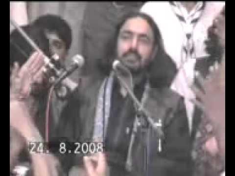 Aisa Badshah Hussain Hai by Muqadas Kazmi.flv