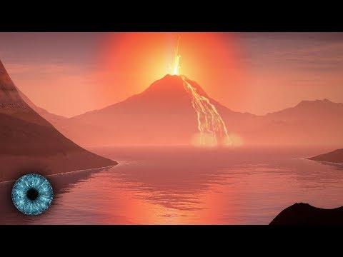 Mysteriöse seismische Signale im Indischen Ozean - Clixoom Science & Fiction