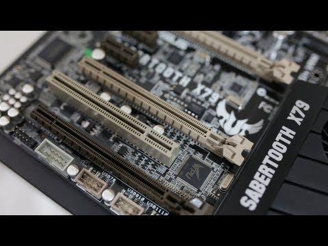 Hackintosh Pro Project! [Part 3: The Build]
