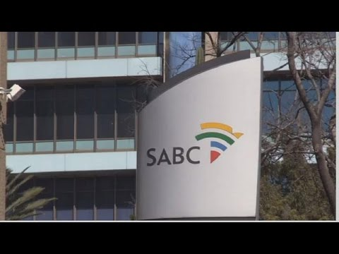 The South African Broadcasting Corporation in court over censorship saga